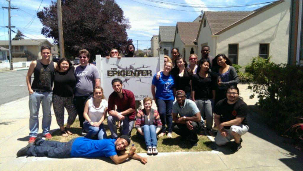Ayúdanos a ayudar a la juventud del Condado de Monterey!