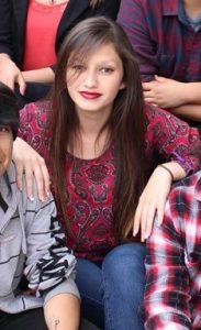 Photo of Maya A. Lira