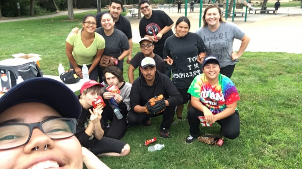 Take a look at Our Gente's QT Softball Recap!