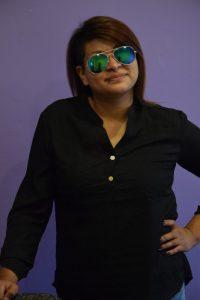Photo of Carla Caño