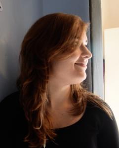 Photo of Kristin Elder
